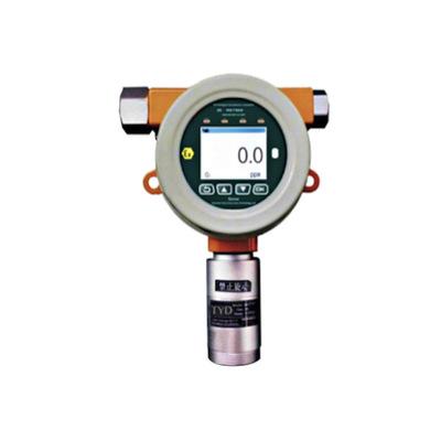 系统解决方案:液化石油气检测