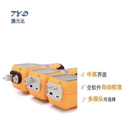 解决方案:硫化氢报警器