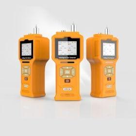 解决方案:RBT-6000-ZLGX  苯泄漏气体报警器价格