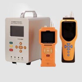 终极:QB2000N固定式硫化氢泄漏检测启动紧急信号器探测器