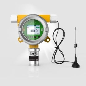 行业解决方案:如特RBT-6000-ZLG商用餐饮燃气报警器 工业天然气泄漏探测器