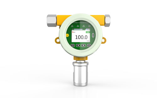官方消息:氢气H2气体检测仪