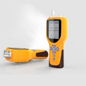 乙烯传感器 一种交联聚乙烯试样、制备方法及测量装置