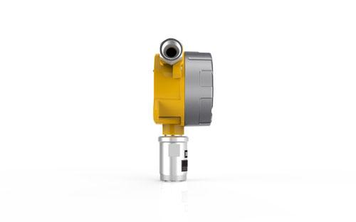 乙炔探头 乙炔可燃气体报警器、乙炔气瓶柜安装探头规范