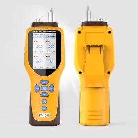 微量氮气检测仪 氮气氢气氩气测量仪,报警控制微量氧分析仪,QN微量氧检测仪