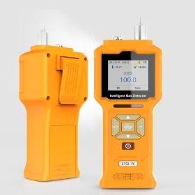 针孔式氮气检测仪 多合一气体检测仪,泵吸式复合气体测定仪 型号:DP-T3
