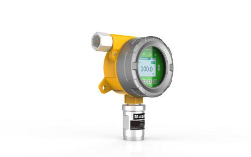 乙烯传感器 化学家们发明了一种微型传感器,可以检测乙烯气体