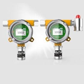 在线式氯化氢探测器,固定HCL检测报警仪