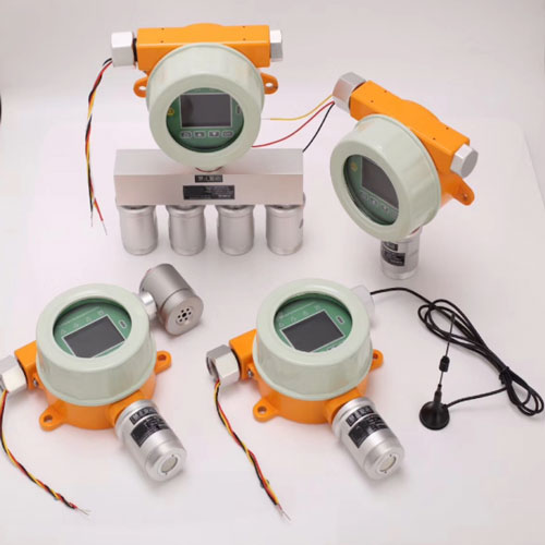 ZH-303-CLO2 固定式二氧化氯探测器